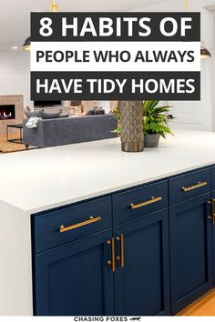 Let's get your home neat and tidy! Here are some home cleaning hacks that'll make cleaning easy and natural. Cleaning Hacks, Daily Cleaning, Neat And Tidy, Clean House, Granite Tops, Home Hacks, Counter Tops, Kitchen Cabinets, Organization