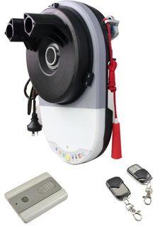 Buy Now Max Automatic Garage Roller Door Opener Motor with Auto Reverse / Stop Gate Openers, Roller Doors, Door Opener, Control System, Remote, Garage, Safety, Running, Garages