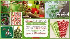 grinch party - Yahoo! Image Search Results