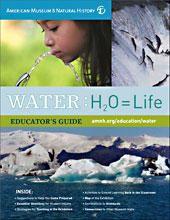WEBSITE: American Museum of Natural History: For Educators: Water