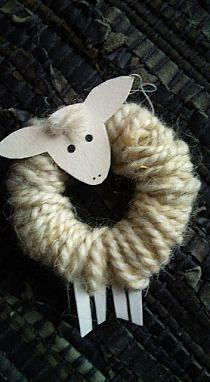 pääsiäinen lammas