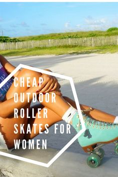 Our list of Cheap Outdoor Roller Skates for Women. Also includes review and buying guides to the bes Roller Skates for Women.  #rollerskates #skating #rollerblades #rollerblading #women #sport #outdoor #fitness #workout Chicago Roller Skates, Outdoor Roller Skates, Quad Roller Skates, Roller Derby, Roller Skating, Sport Outdoor, Skate Girl, Outdoor Fitness, Inline Skating