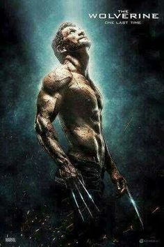 The Wolverine: One Last Time movie poster