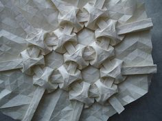 Tessella pridie Nonas Decembres ( with curves) by AndreaRusso, via Flickr