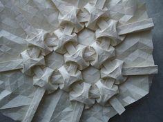 • Tessella pridie Nonas Decembres ( with curves), via Flickr.