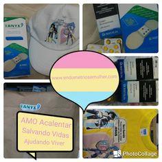 Associação e Ministério Nacional de Endometriose Infertilidade: Farmácia Endometriose Mulher
