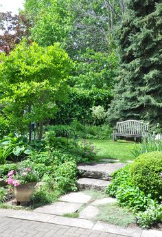 Mining a Garden for Inspiration: 10 Ideas to Borrow