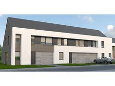 Moderne woning • nieuwbouw • Lokeren • www.danneels.be # livios.be