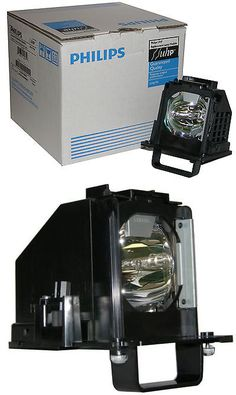 tv lamps original philips for mitsubishi 915b441001