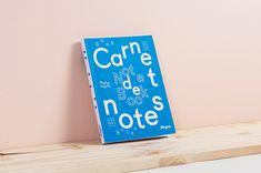 """type-lover: """" Notebook Tamyras by Alain Vonck """""""