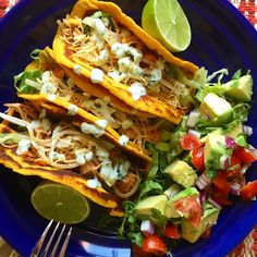 Pumpkin Tortillas