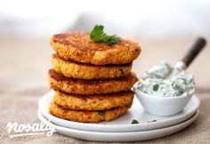 Vegan Vegetarian, Vegetarian Recipes, Healthy Recipes, Vegan Burgers, Salmon Burgers, Family Meals, Cookie Recipes, Tapas, Side Dishes