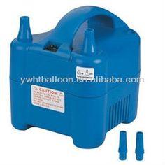 electronic balloons pump