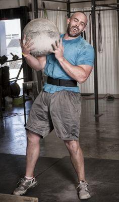 12 best strongman training images  strongman training