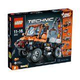 LEGO Technic 8110 - Unimog U400