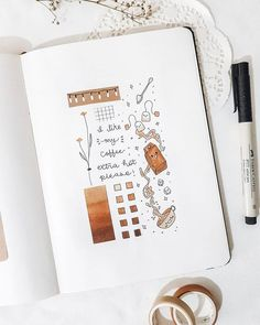 #bujodaily hashtag on Instagram • Photos and Videos Bullet Journal Quotes, Korean Stationery, Artist Pens, Faber Castell, Kawaii Cute, Journal Inspiration, Photo And Video, Instagram, Videos