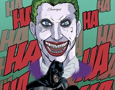 """Check out new work on my @Behance portfolio: """"New death in the family -Batman…"""