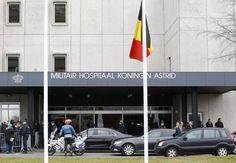 Bruxelles souffre de l'impact des attentats