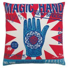 Magic Hand Rice Pillow