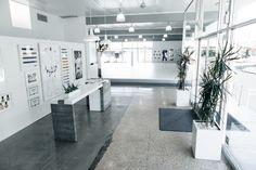 Art of Jiu Jitsu academy in Costa Mesa, California Club Design, Gym Design, School Design, Design Ideas, Dojo, Gym Interior, Decor Interior Design, Interior Decorating, Academia Jiu Jitsu