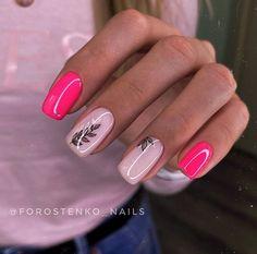 Cute Acrylic Nails, Cute Nails, Summer Nails, Nail Designs, Nail Art, Aga, Enamel, French Manicure Designs, White Nails