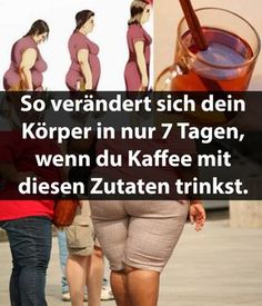 So your body changes in just 7 days when you make coffee with these ingredients . Geschäfts- und Büroarchitektur So your body changes in just 7 days when you make coffee with these ingredients Lose Weight Naturally, Reduce Weight, How To Lose Weight Fast, Fitness Workouts, Fitness Motivation, Yoga, Weight Loss Challenge, Body Weight, Health And Beauty