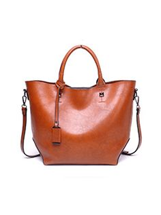 Casual Easy Matching Handle Tote Bags