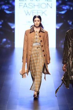 Myra Magazine • Rara Avis | Lakmé Fashion Week A/W 2016 • http://www.myramagazine.com/home/2016/9/14/rara-avis-lakm-fashion-week-aw-2016