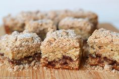 Banana Crumb Cake ~ Celebrating Sweets