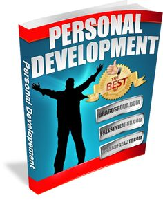 15 Best Personal Development Articles (free download)
