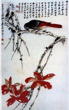 By: Zhang Daqian