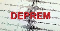 Çanakkale'de merkez üssü Ayvacık Keçikaya olan 4,0 büyüklüğünde deprem meydana geldi.