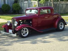 32 ford 3 window coupe...Re-Pin brought to you by #HouseofInsurance #EugeneOregon  for #CarInsuranceAgents