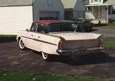 1961 Rambler Ambassador