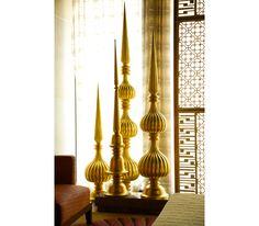Fatehpur Finials