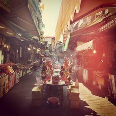 """New Taipei City, Jinshan district, iphone 4s + pixlromatic"""