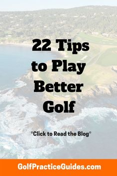 Check out our top 22 golf tips for beginners covering everything from short game tips to mental game tips to golf swing tips and more. Chipping Tips, Golf Chipping, Golf Betting, Golf Handicap, Golf Academy, Golf Score, Golf Putting Tips, Golf Practice, Golf Videos