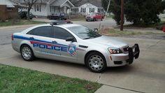Jeffersonville Police Dept    Jeffersonville, IN