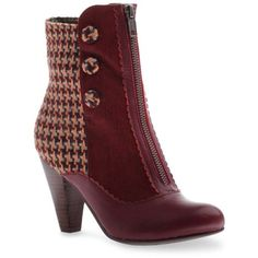 Poetic Licence Hunting Red Sands Of Time Boot - Women s ( 174) ❤ liked on 73a404023