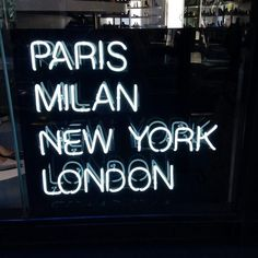 Image via We Heart It https://weheartit.com/entry/163047494 #city #decor…