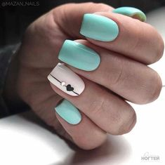 Best Nails Design Ideas in This Week flippedcase Eplore creative and beautiful nail art & nail designs to inspire your next manicure. Try these fashionable nail ideas and share them with us at Chic Nails, Classy Nails, Simple Nails, Fun Nails, Simple Acrylic Nail Ideas, Cool Nail Ideas, Acrylic Nail Designs For Summer, Diva Nails, Nail Designs Spring