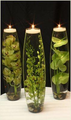 Was ist ein Haus ohne Kerzen? 13 kreative und tolle Ideen mit Kerzen zum Ausprobieren - DIY Bastelideen