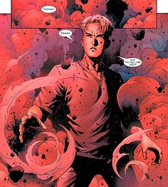 sourwolverine:  Young Avengers #10 tommy shepherd aka speed