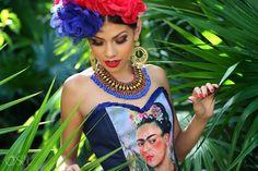 Claudia Bo Designs - Fashion Shoot by Sol Tamargo - Del Sol Photography