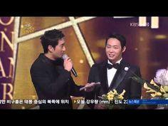 120830 JYJ 박유천 네티즌 인기상
