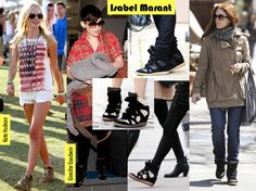 Isabel Marant Sneakers: cool style!