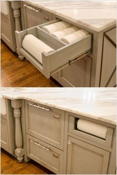 Good 15 Interesting Elements You Can Add To A Kitchen Island 11