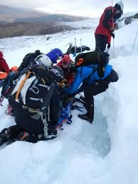 Image result for mountain rescue photos