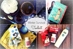 #ad DIY: Winter Is C