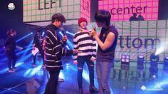 [찰떡B.A.P] 'PARTY BABY!' SEOUL BOOM Rehearsal Highlight